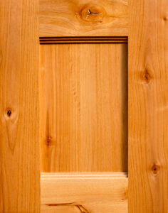 Northwest Cabinet Door Style